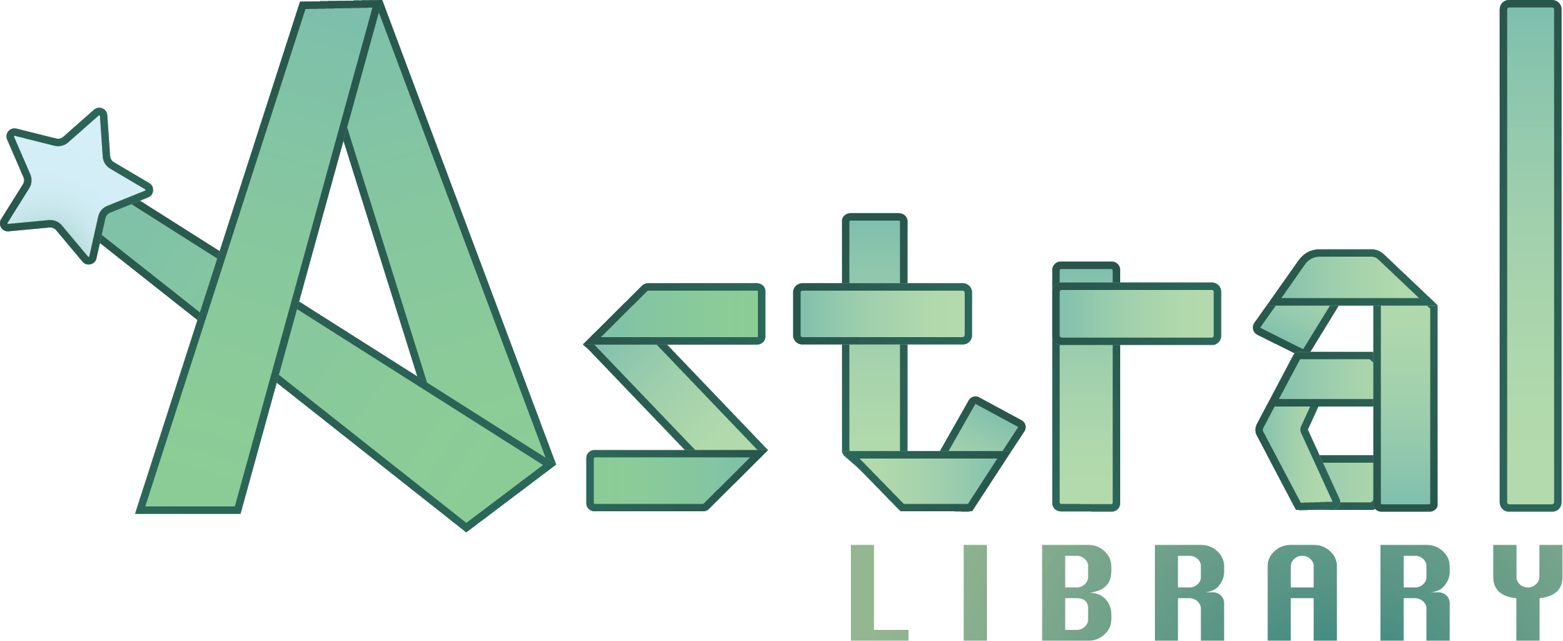 Astral Library